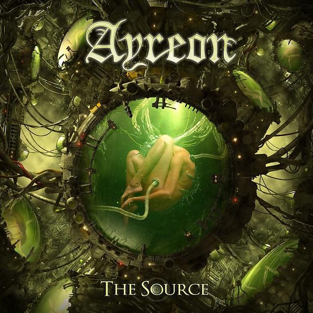 AyreonTheSource