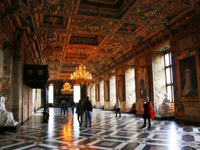 castelul frederiksborg danemarca 6