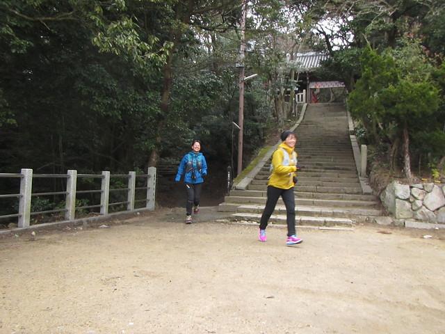 摩耶山トレラン (11)