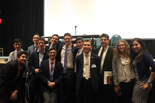 Israel Symposium 2017
