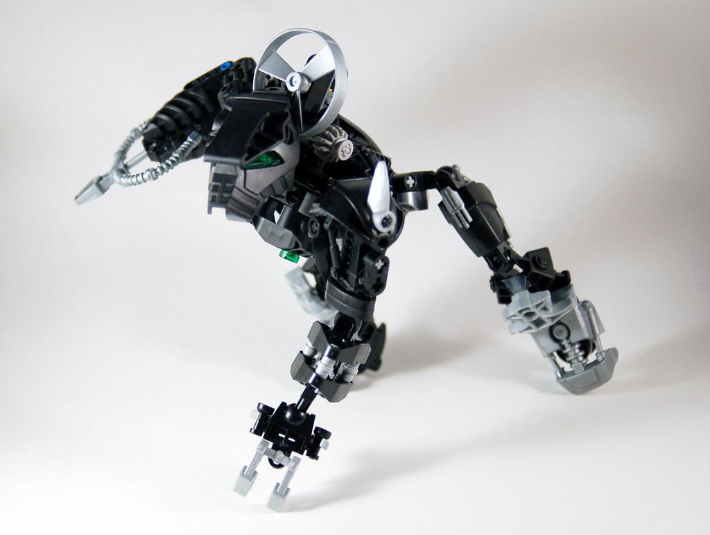 bionicle hordika - photo #24