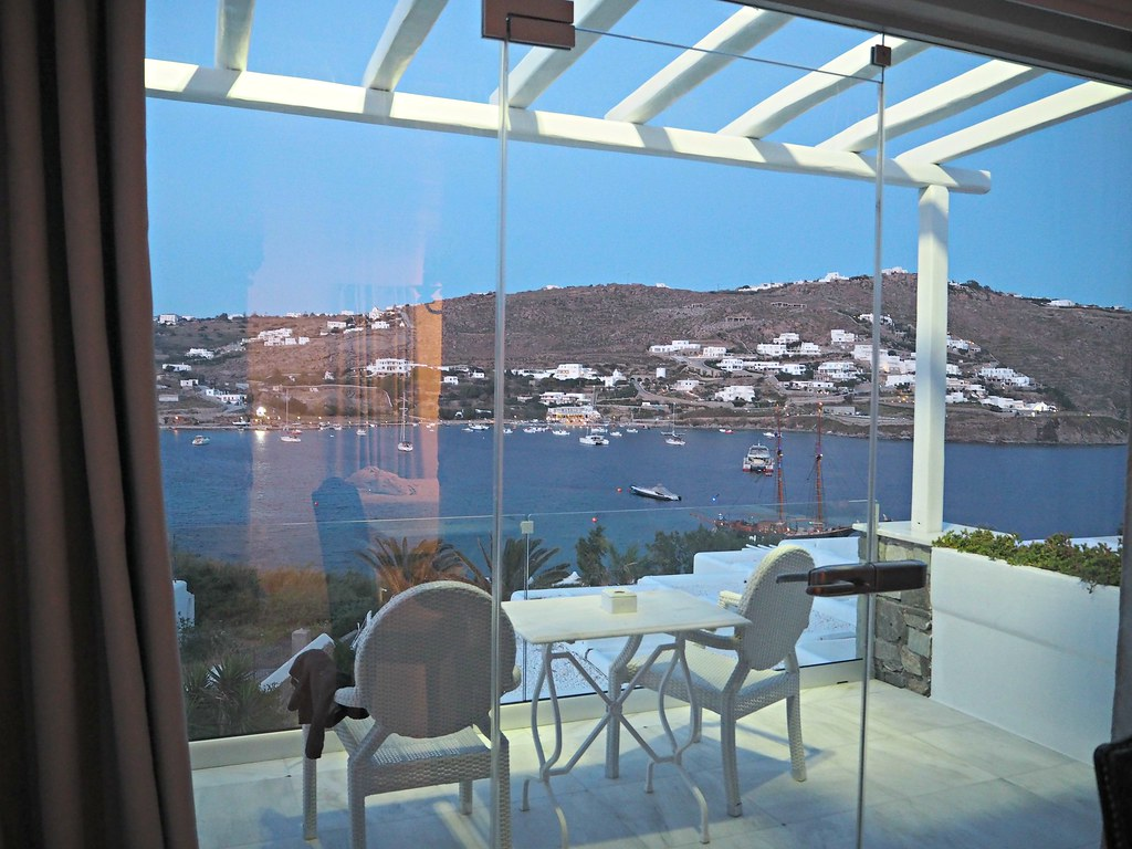 Kivotos boutique hotel mykonos greece review 16