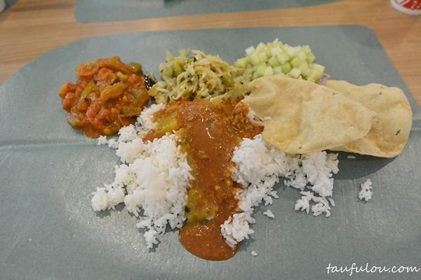 Kana Curry House (8)