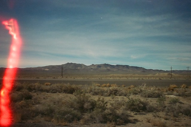 Middle of Nevada