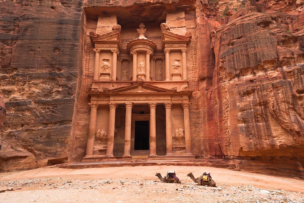 Videos de Jordania