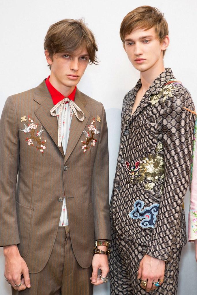 SS16 Milan Gucci211_Lucas Jayden Satherley, Eugen Ivanov(fashionising.com)