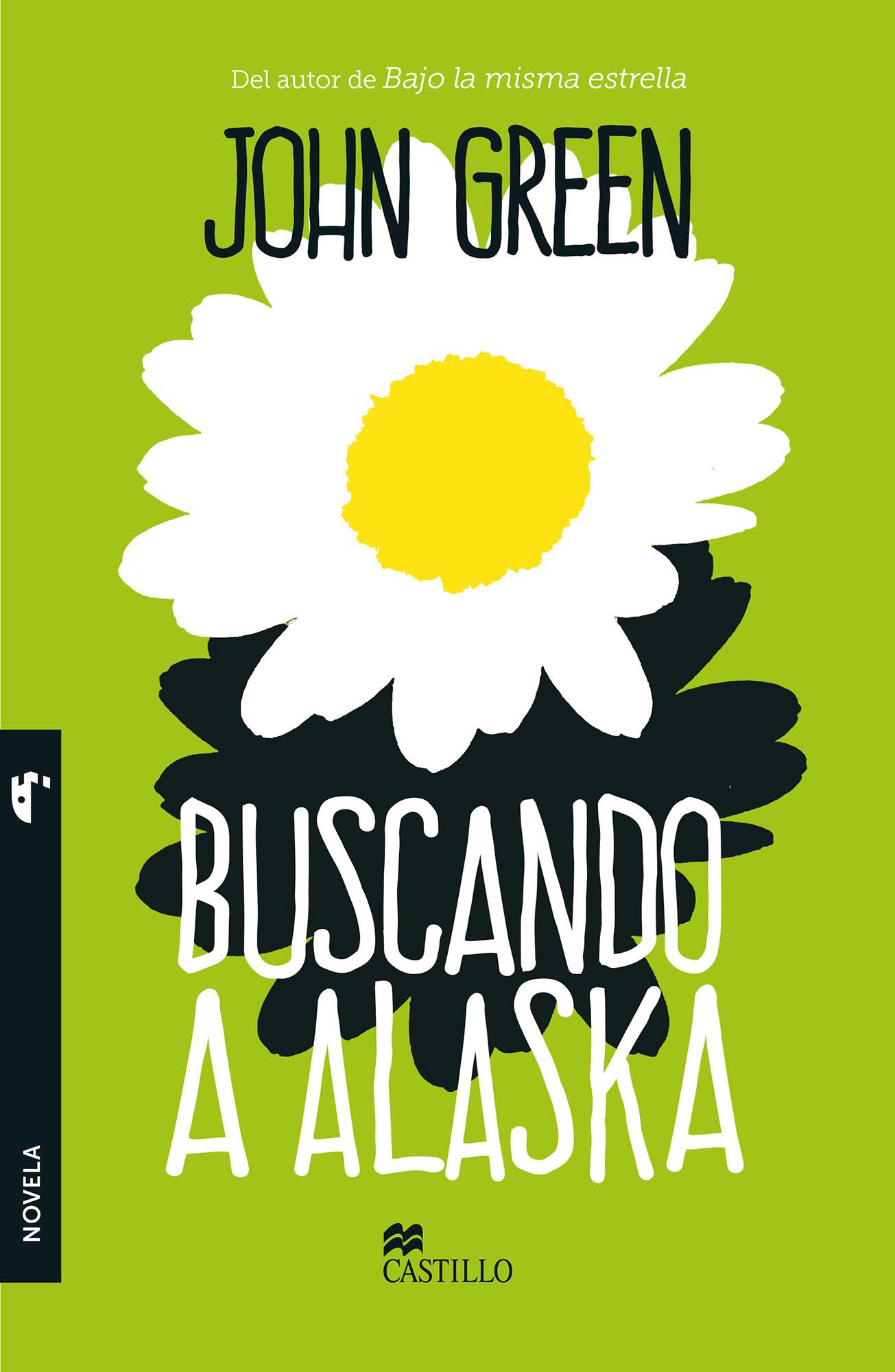 Buscando a Alaska (John Green)
