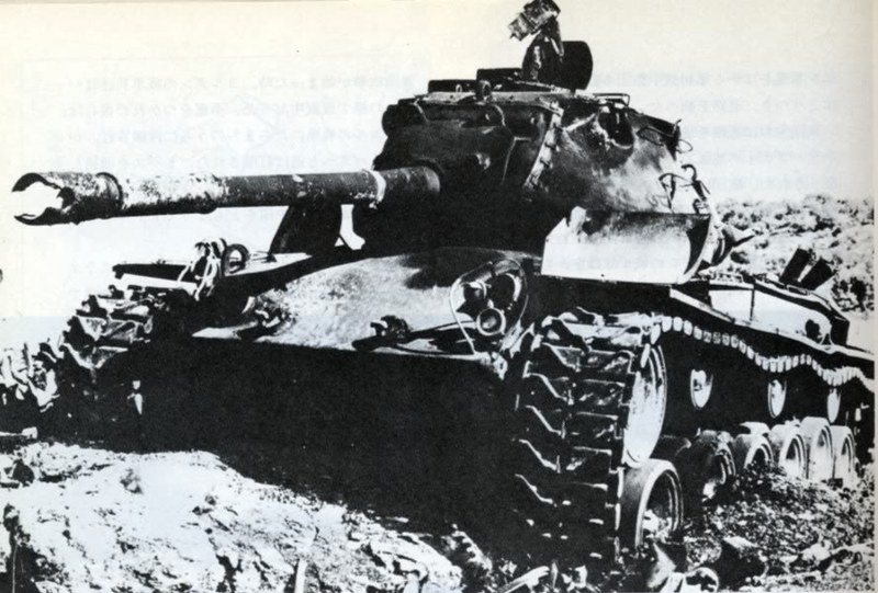 M47-jordanian-damaged-1967-rdd-1