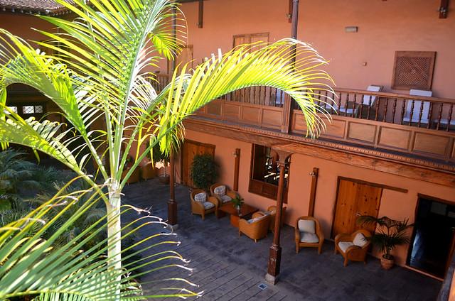 Hotel La Quinta, Garachico