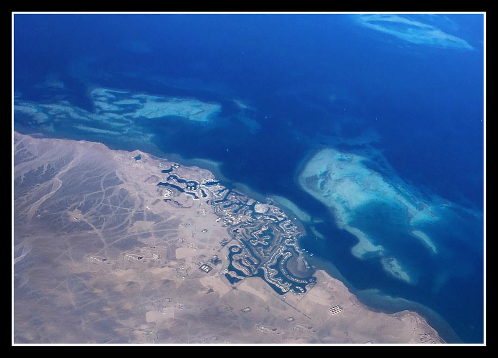 Mar Rojo Costa Del Mar Rojo Juan Flickr