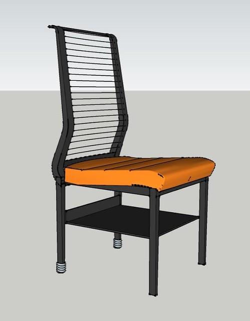 chair final round