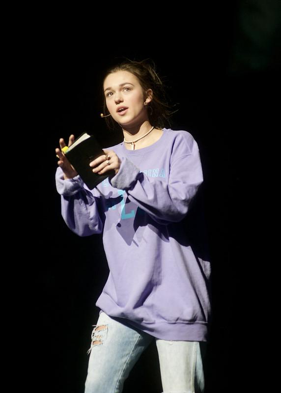 Sadie Robertson