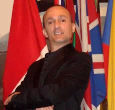 Angelo Iudice londra