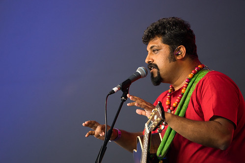 Raghu Dixit | by p_a_h