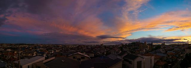 150627_sunset_panorama