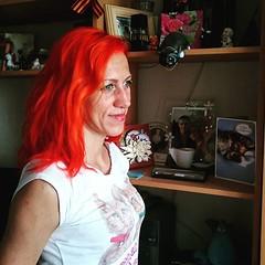 Мою рыжую жену фото 634-960