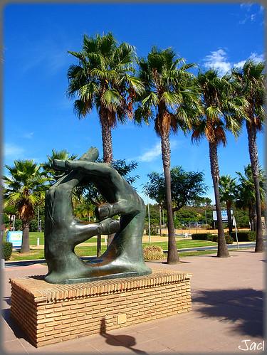 Islantilla Spain  city pictures gallery : Islantilla Huelva España | by sky hlv
