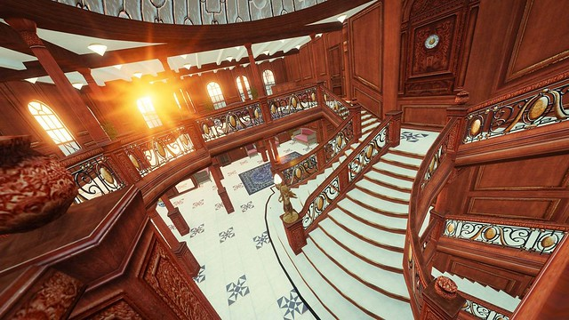 GTA 5 - Titanic Mod