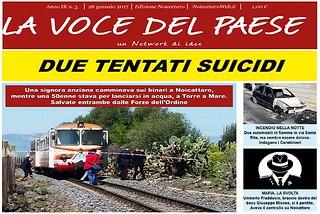 Noicattaro. Prima pagina n. 3-2017 front