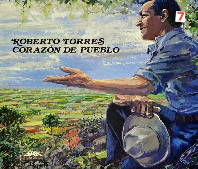 ROBERTO TORRES - Corazon de Pueblo