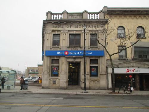 BMO, 2895 Dundas Street West