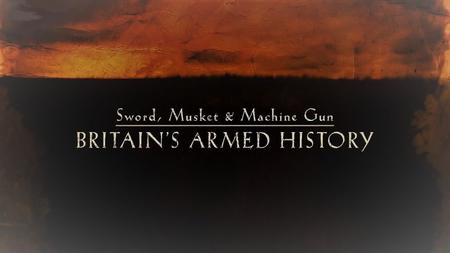Swords, Muskets and Machine Guns