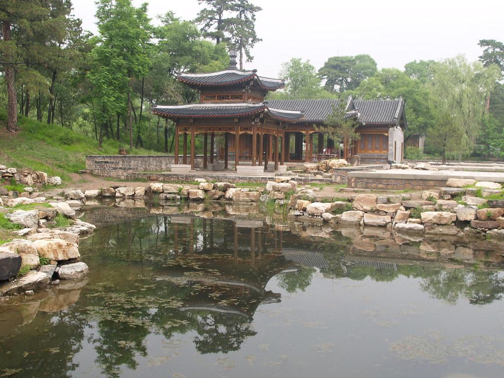 Vagamundos 2005. China. Chengde