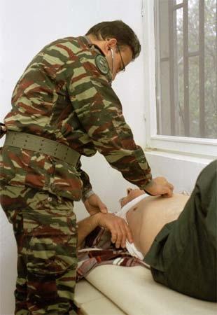 Les F.A.R. en Bosnie  IFOR, SFOR et EUFOR Althea 32814206641_a57103d35a_o