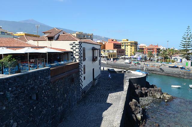 Cofradia de Pescadores, Puerto de la Cruz, Tenerife