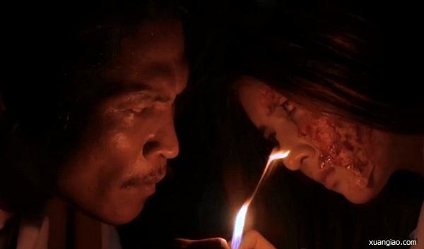 Truyện ma: Tiếng oan hồn bật khóc trong đêm