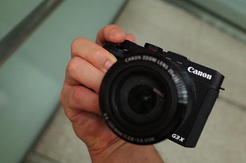 Canon PowerShot G3 X 48