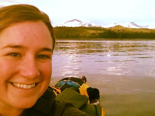 Американка Баумштейн самотужки перетне Тихий океан на весловому човні