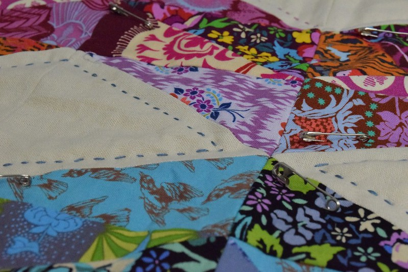 amh mini quilting detail
