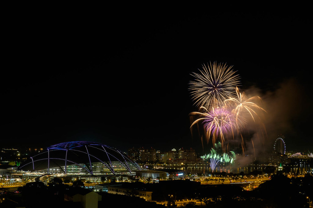 Closing Ceremony Sea Games 2015 Fireworks Sea Games 2015 Closing