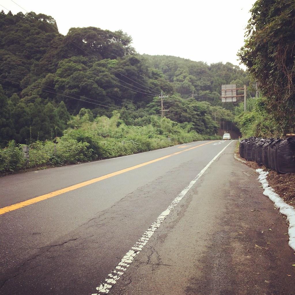 亀割峠 | Gacchiko | Flickr