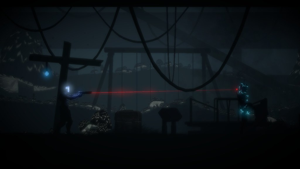 The Fall on PS4