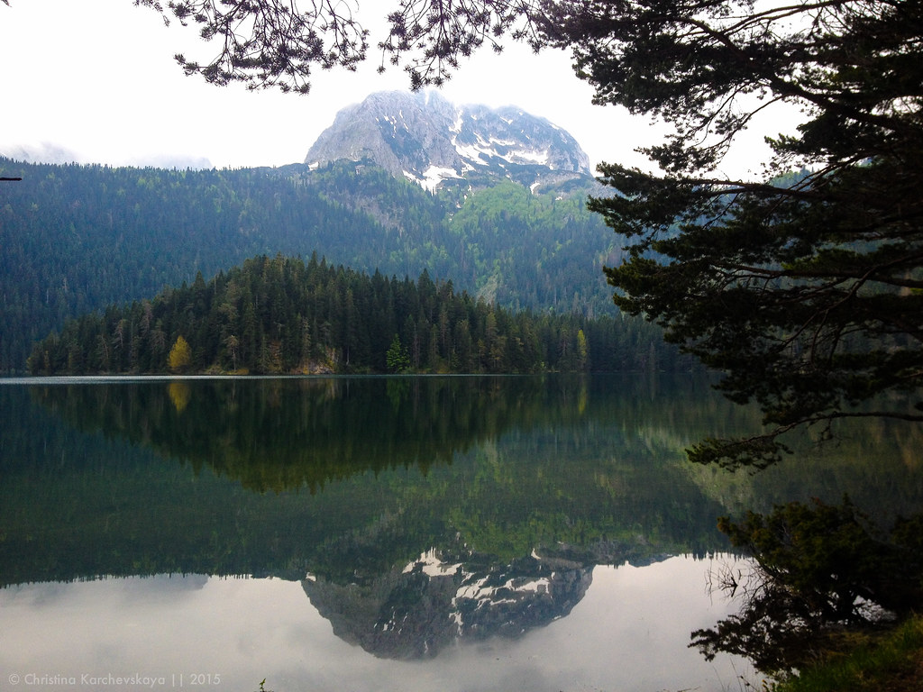 Montenegro [35]: National Park Durmitor