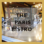 The Paris Bistro