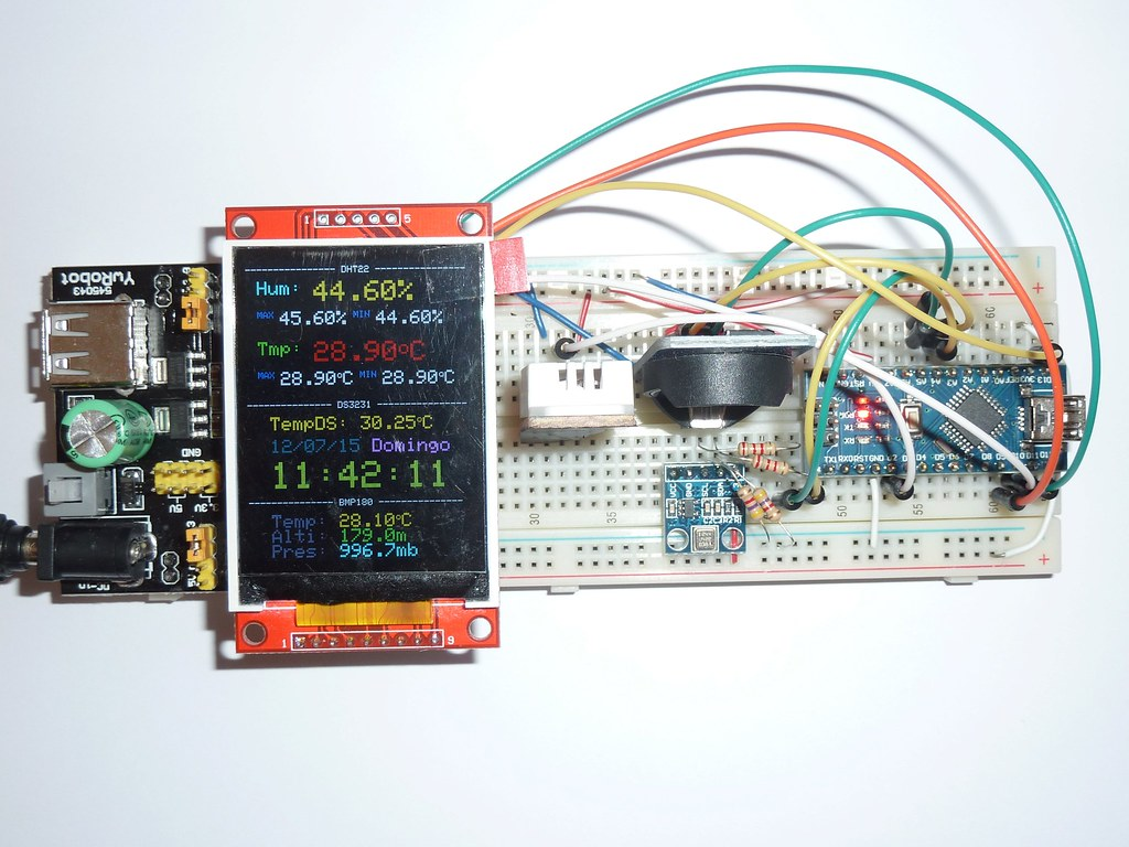 Getting Nrf24l01 To Work With Attiny84 moreover A 3d Printed Batman Arkham Knight Cosplay additionally Sim900a Mini Dev Board together with 83906 moreover Temperature Sensors Tmp36 And Lm35 Have Temperature Diff Offset In The Same C. on arduino sensors