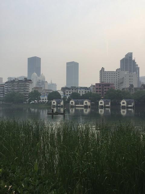 武汉宝岛公园