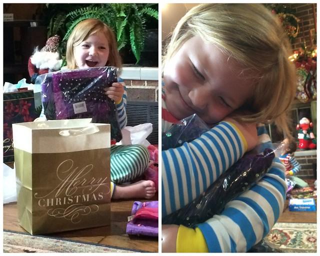 School Christmas Party's and Kiki's 201446