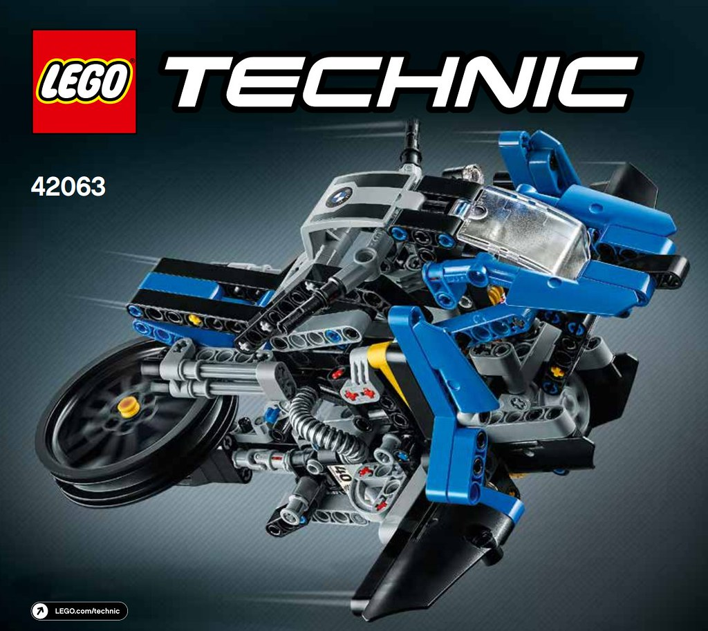 review 42063 bmw r 1200 gs adventure brickset lego set. Black Bedroom Furniture Sets. Home Design Ideas