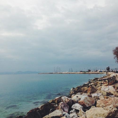 Alimos Bay