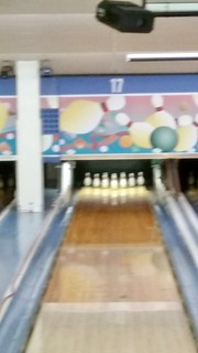 Duckpin Bowling | by howderfamily.com