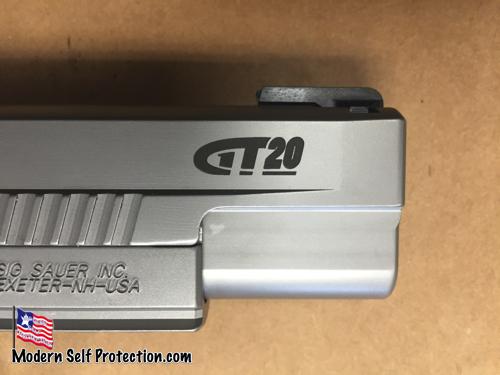 Sig GT 20