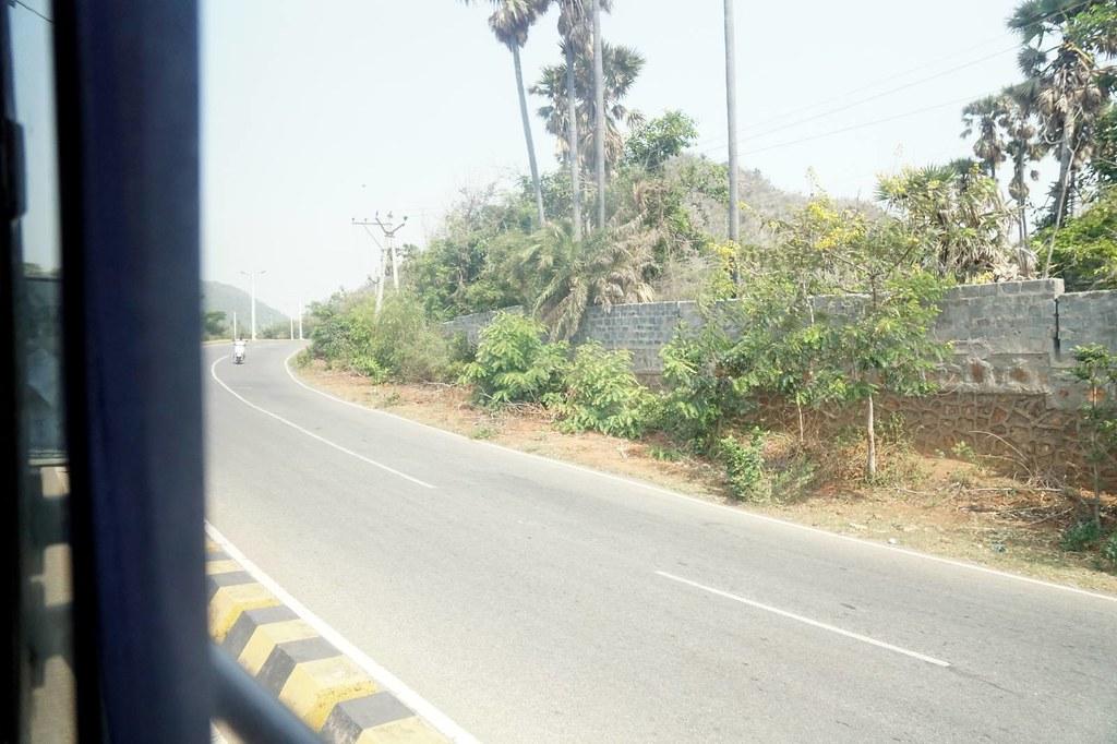 Drive - Visakhapatnam - India