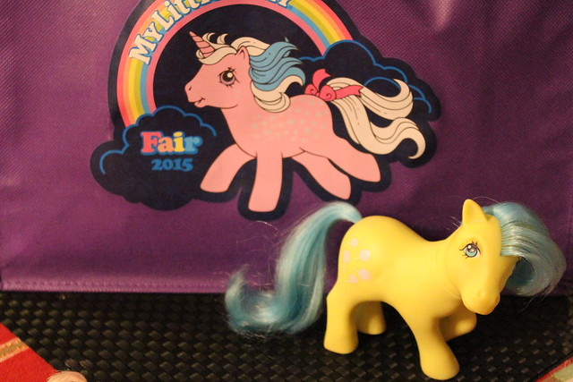 MLP Fair Goodies