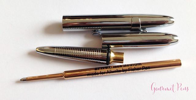 Review Fisher Bullet Space Pen @AllWritePaper (11)