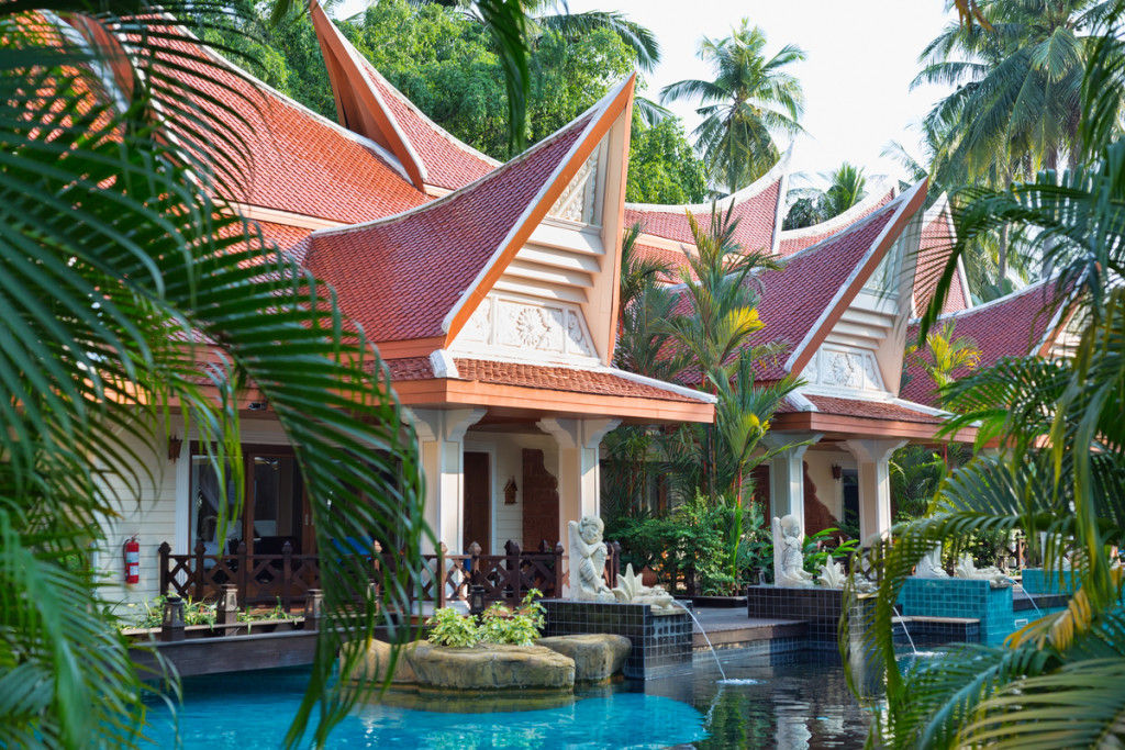 3 unique bali indonesia hotels resorts to die for did for Hotel in bali indonesia near beach