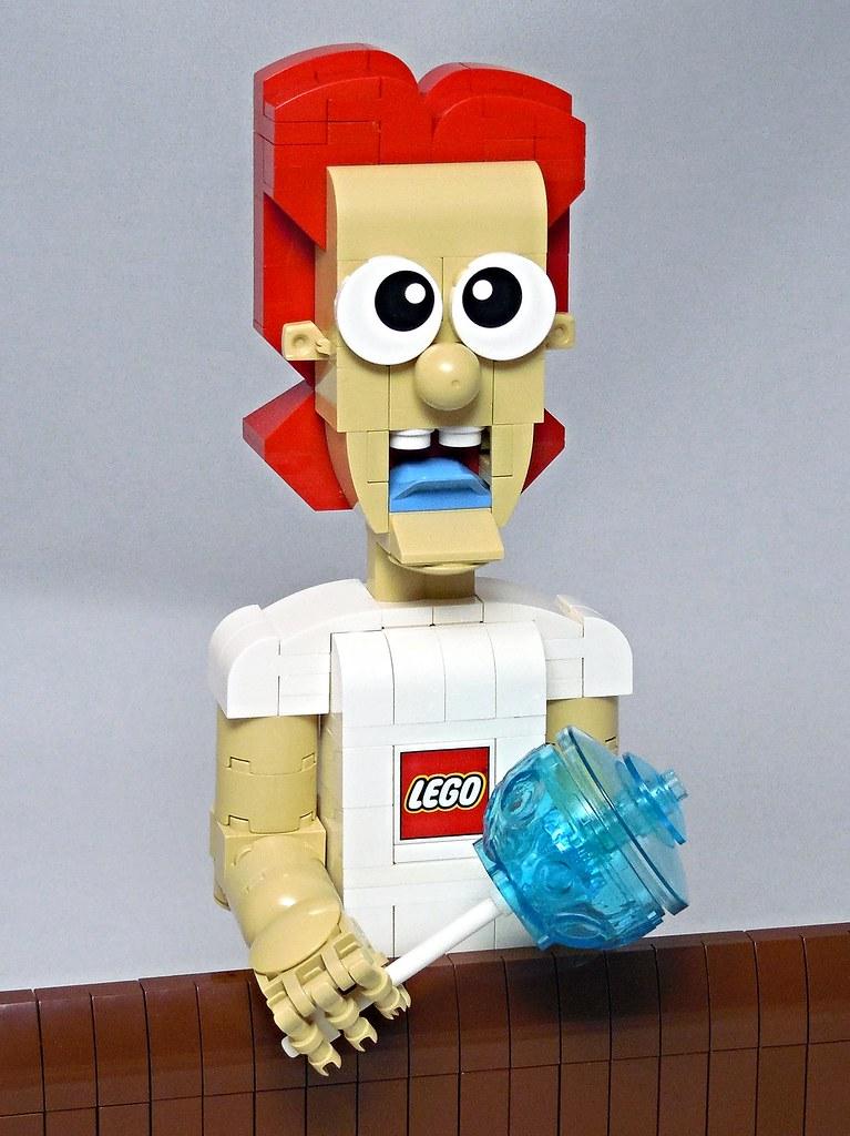 LEGO® MOC by Vitreolum: Lolly